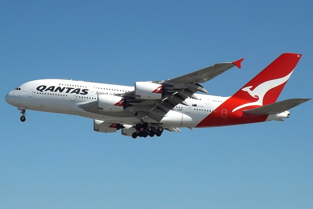 QANTAS AIRLINE CELEBRATES CENTENARY WITH $100 TICKETS FROM U.S. TO AUSTRALIA