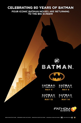 Batman 1989 Dual Audio Hindi 720p BluRay 900MB ESub