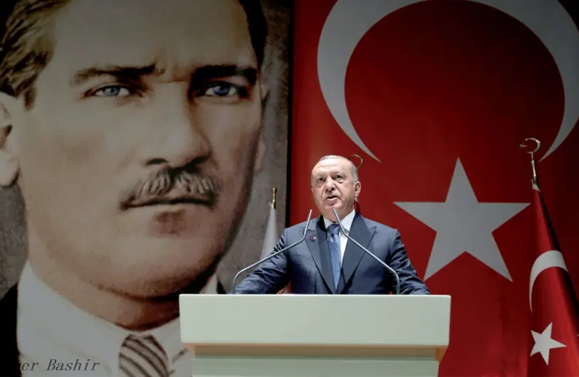 Earlier this month, international news reports in June 2020 showed Turkey was in aggressive news in at least five countries. These accounts focus on the latest invasions of President Recep Tayyip Erdogan infiltrating Israel, Libya, Iraq, Syria, and Greece.    Meanwhile, for those of us who focus on international religious freedom, religious freedom is out of the question when it comes to Turkey. Permanent worship is not free of any faith until Turkey complies with Islamic practices.