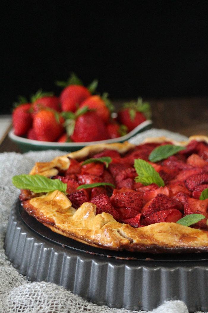galette-de-fresas-y-vinagre, vinegar-strawberry-galette