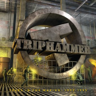 Triphammer - Under One God (audio)