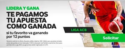 betway promo liga acb 24-25 abril 2021