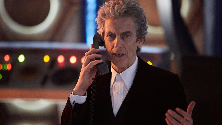 Doctor Who - The Return of Doctor Mysterio - Promotional Photo, Sneak Peek + Promos