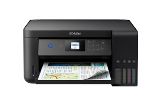 Epson EcoTank ET-2751 Driver Download