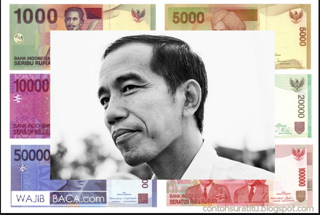 Contoh Surat Kuasa Pengambilan Uang di Bank Yang Benar