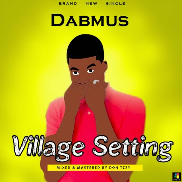 [Music] Dabmus – Village Settings