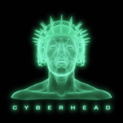 Priest - Cyberhead (2020) - Album Download, Itunes Cover, Official Cover, Album CD Cover Art, Tracklist, 320KBPS, Zip album