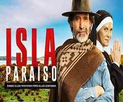 capítulo 63 - telenovela - isla paraiso  - mega