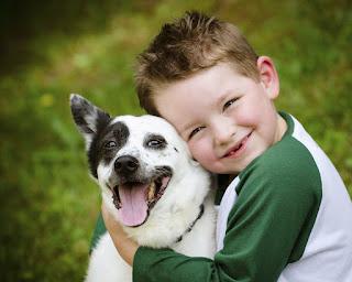 Caninoterapia