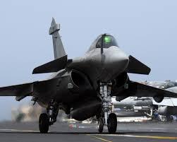 राफेल लड़ाकू विमान