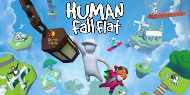 تحميل لعبة Human Fall Flat للاندرويد والايفون اخر اصدار 2021