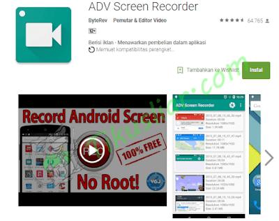 Download 5 Aplikasi Perekam Layar Android Terbaik 2017 Tanpa Root