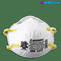 Masker Anti Debu GM-1122M