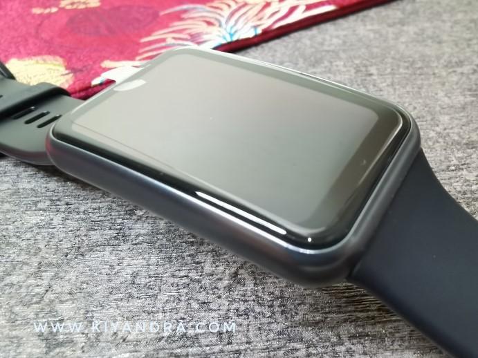 Kepala Jam Tangan Pintar Huawei Watch Fit