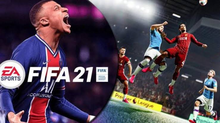 FIFA 21 Debuts at Number 1 on October 2020 NPD in U.S