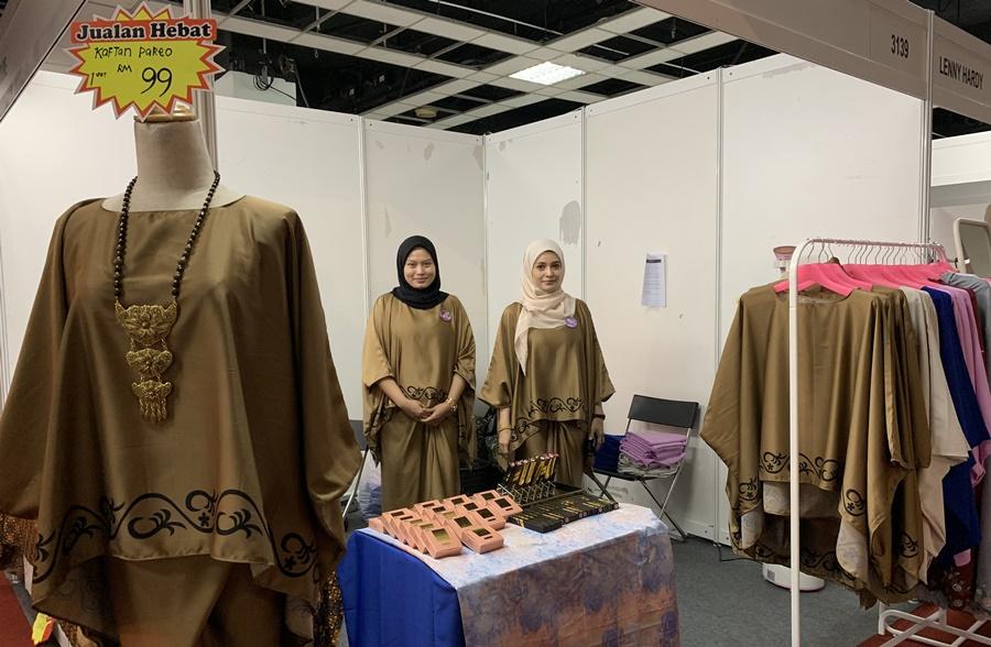 Baju Raya Murah KL 2019
