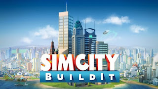 SimCity BuildIt Mod Apk v1.14.6.46601 (Level10/Max Money/Cash/Keys/Fresh Map) Free Download