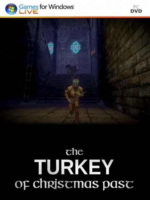تحميل لعبة The Turkey of Christmas Past برابط مباشر + تورنت