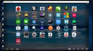 برنامج, تشغيل, العاب, وتطبيقات, الاندرويد, على, جميع, أجهزة, الكمبيوتر, - بلوستاكس