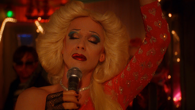 Blu-Ray Review | Hedwig and the Angry Inch | 2001
