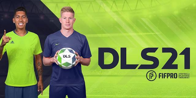 تحميل لعبة دريم ليج Dream league soccer 2021 مهكرة للاندرويد