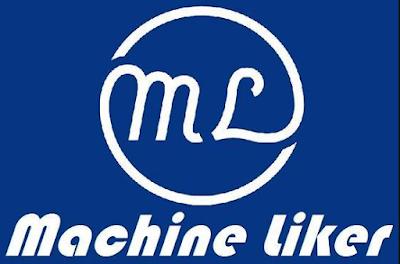 Logo aplikasi Machine Liker