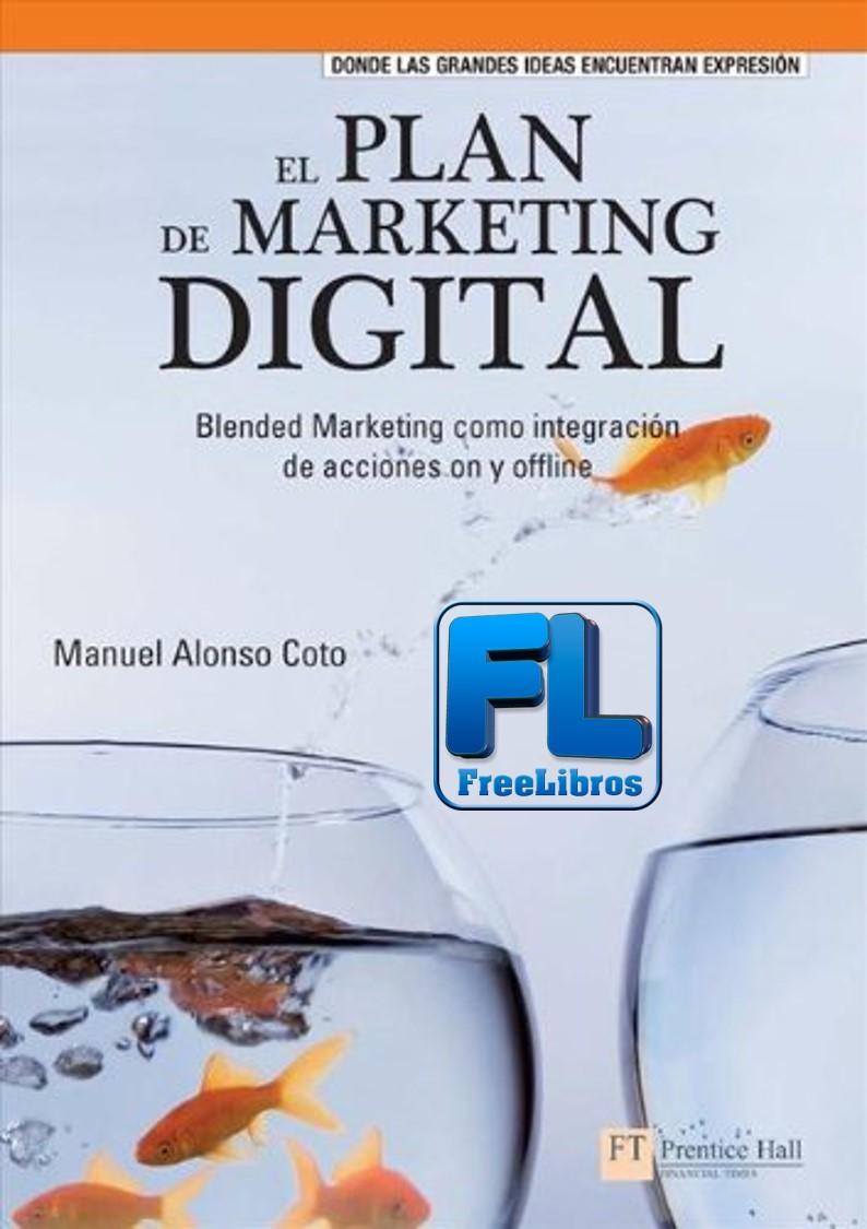El Plan de Marketing Digital – Manuel Alonso Coto