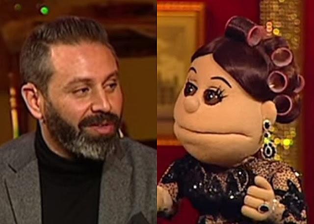 برنامج ابلة فاهيتا 3-2-2018 حلقة حازم امام الحلقة الـ 14 ج 2