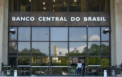 BANCO CENTRAL - TÉCNICO ÁREA 1