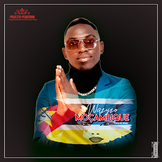 Wazyzo - Moçambique ( 2020 ) [DOWNLOAD]