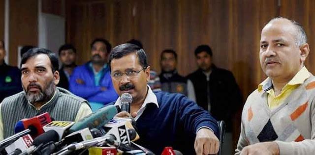 दिल्ली सरकार पर 25 करोड़ का जुर्माना