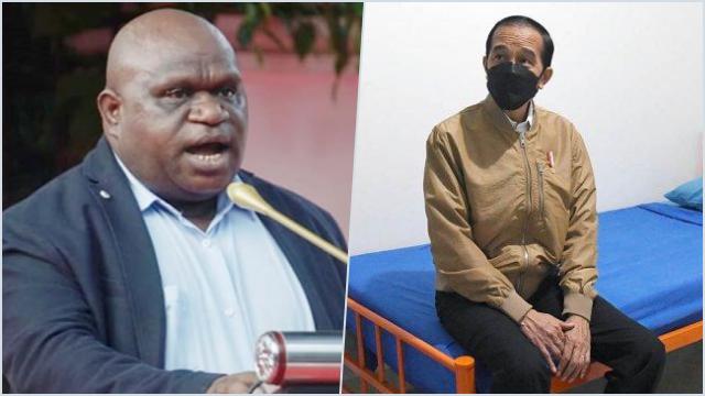 Pigai: Kelalaian Kepala Negara Menyebabkan Kematian Covid adalah Pelanggaran HAM by Omission