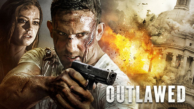 Outlawed (2018) Web-DL 1080p Latino-Ingles