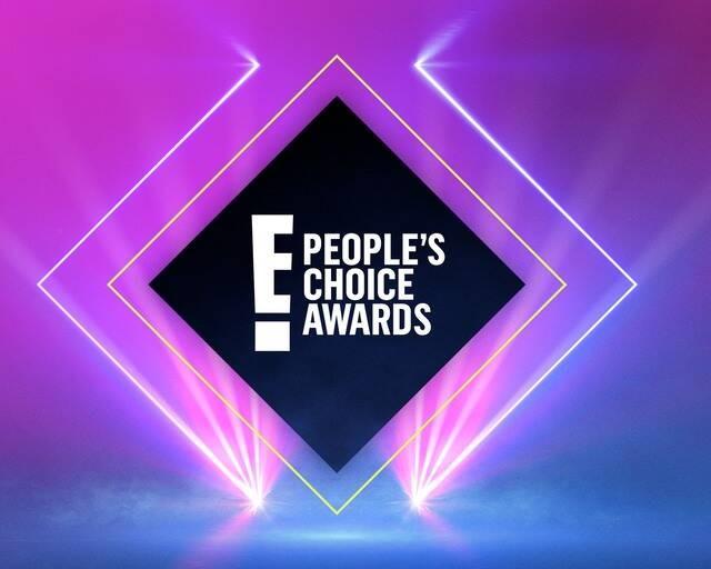 Los ganadores de los People's Choise Awards