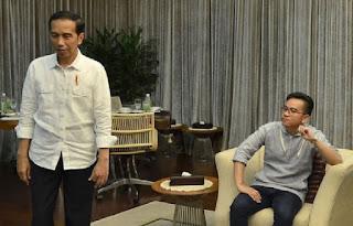 Sebelum Nama Gibran Terseret Kasus Korupsi, Jokowi Pernah Bilang Tidak Akan Melindungi Koruptor