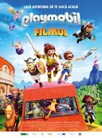 Playmobil Filmul dublat in romana