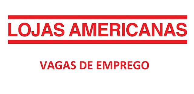 Lojas Americanas anuncia recrutamento para nova loja em Andradas(MG)