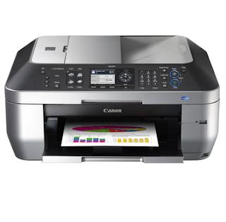 Canon PIXMA MX870 Printer Driver Download and Setup