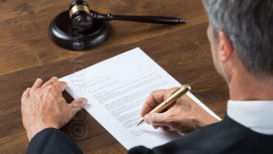 ordem judicial cumprida desobediencia injusta direito