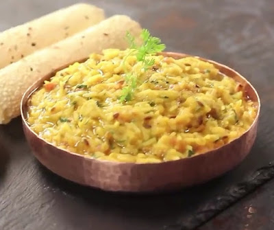 How to make dal khichdi at home