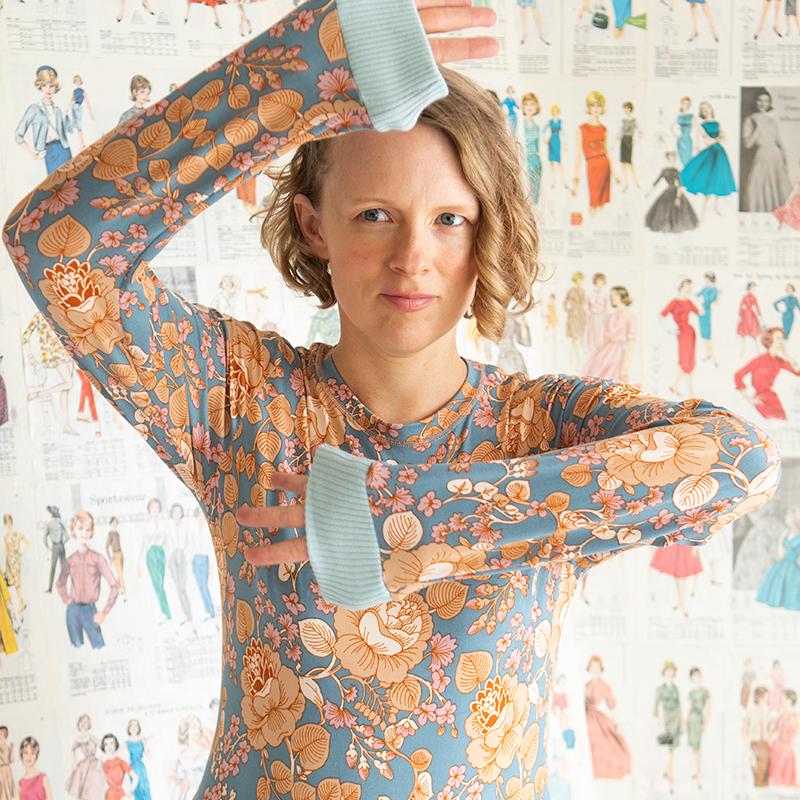 Pyjamas PJS Vest Shorts Bag Let/'s Get Flocked Up Grey or Pink Original Design
