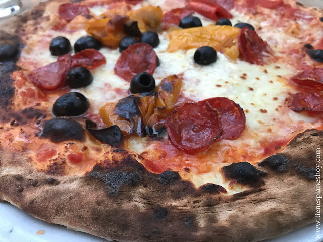 Comer viaje Italia Bolzano