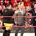 RAW NEWS - Fatal 4 Ways untuk Brock Lesnar!