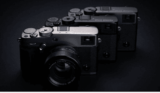 Fujifilm has just launched a mirrorless X-Pro3 camera in Indonesia.