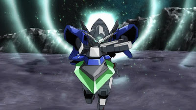 MS Gundam 00 S2 Episode 25 END Subtitle Indonesia
