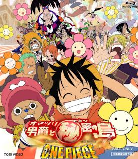 Download One Piece Movie 6 : Baron Omatsuri and the Secret Island Sub Indo