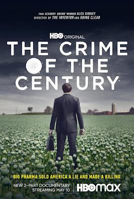 EL CRIMEN DEL SIGLO - Un documental de Alex Gibney para HBO