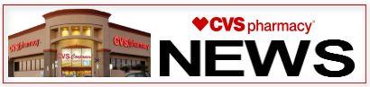 cvs news