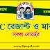 PSC Result 2019 with Mark Sheet