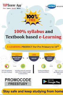 Download Navneet Topscorer App For Free Education